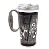 Disney Thermal Travel Mug Cup - Happy Halloween - Mickey Mouse