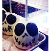Disney Goofy Candy Co. - Caramel Apple - Jack Skellington Skull