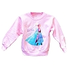 Disney Child Sweatshirt - Frozen - Anna & Elsa