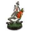 Disney Medium Figure Statue - Halloween Goofy Mummy - Light-Up