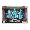 Disney Figurine Playset - Haunted Mansion Hitchhiking Ghosts Set of 3