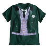 Disney ADULT Shirt - Haunted Mansion Instant Costume - Ghost Host
