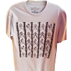 Disney Adult Shirt - Guardians of the Galaxy - Galopea Film Strip