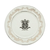 Disney Dessert Plate - The Haunted Mansion - Master Gracey Crest