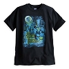 Disney CHILD Shirt -  The Haunted Mansion - Characters Glow