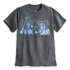 Disney ADULT Shirt - The Haunted Mansion Tee - Character Crew