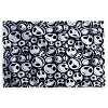 Disney Throw Blanket - Jack Skellington Faces - Fleece