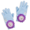 Disney Girls Gloves - FROZEN - Anna and Elsa