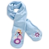 Disney Girls Scarf - FROZEN - Anna and Elsa