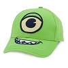 Disney Baseball Cap Hat - Mike Wazowski - Monsters University