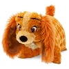 Disney Pillow Pet - Lady Plush Pillow