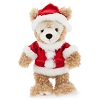 Disney Christmas Plush - Happy Holidays 2014 - Duffy - 9""