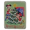 Disney Parks Holiday for your Home - Christmas Peppermint Bark in Tin
