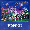Disney Parks Puzzle - New Storybook Mickey and Friends