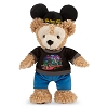 Disney Duffy Bear Plush - New Storybook - Disney World Guest 12""