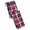 Disney Lounge Pants - Mickey Mouse Holiday Plaid