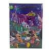 Disney Photo Album - 300 Pics - New Storybook Walt Disney World