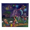 Disney Photo Album - 200 Pics - New Storybook Disney World