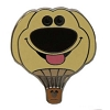 Disney Hidden Mickey Pin - 2014 B Series - Hot Air Balloons - Doug