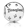 Disney PANDORA Charm - Disneyland Resort