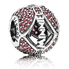 Disney PANDORA Charm - Minnie Mouse