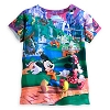 Disney CHILD Shirt - New Storybook Walt Disney World - Sublimated