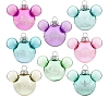 Disney Ornament Set -  Glass Mini Mickey Ears - Princesses