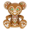 Disney Vinylmation Figure - Gingerbread Duffy Christmas 2014