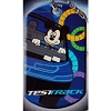 Disney Engraved ID Tag - Mickey Mouse - Test Track