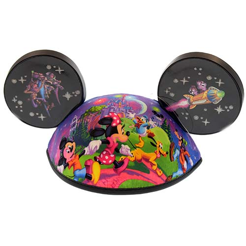 your wdw store - disney ears hat - new storybook