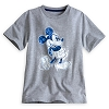 Disney Child Shirt - Mickey Mouse ''28'' Tee for Boys