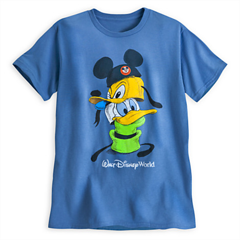 Disney Tee Shirts For Adults