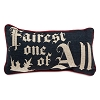 Disney Throw Pillow - Snow White Evil Queen - Fairest One of All