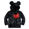 Disney Infant Hoodie - Mickey Mouse Ear Hoodie for Baby