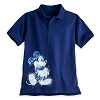 Disney Child Shirt - Mickey Mouse ''28'' Polo Shirt for Boys
