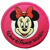 Disney Iron On Patch - Minnie Mouse Walt Disney World