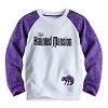 Disney CHILD Sweatshirt - The Haunted Mansion Sweatshirt for Girls