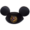 Disney Ears Hat - Run Disney Rids Races - 2013 - King Mickey Princess Minnie