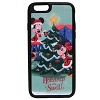 Disney Customized Phone Case - Mickey and Minnie Swell Holiday