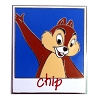 Disney Pin - 2014 Characters & Cameras - Chip