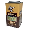 Disney Mickey's Really Swell Diner - Cocoa - 12 oz Chocolate Fudge