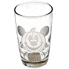 Disney Arribas Bros. Juice Glass - Pumpkin Mickey Mouse Face