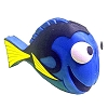 Disney Antenna Topper - Finding Nemo - Dory