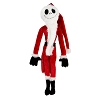 Disney Plush - 11 inch Santa Claus Jack Skellington