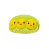 Disney Tsum Tsum Stackable Pet - Mini - 3 1/2'' - Three Peas in a Pod