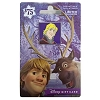 Disney Christmas Pin - Gift Card Limited FROZEN - Kristoff and Sven