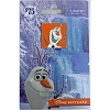 Disney Christmas Pin - Gift Card Limited FROZEN - Olaf