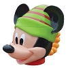 Disney Christmas Snack Sip Cup - Mickey Mouse Elf