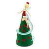 Disney Christmas Tree Topper - Retro Light Up Tinker Bell