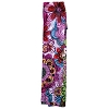 Disney Scarf - Floral Mickey Icons